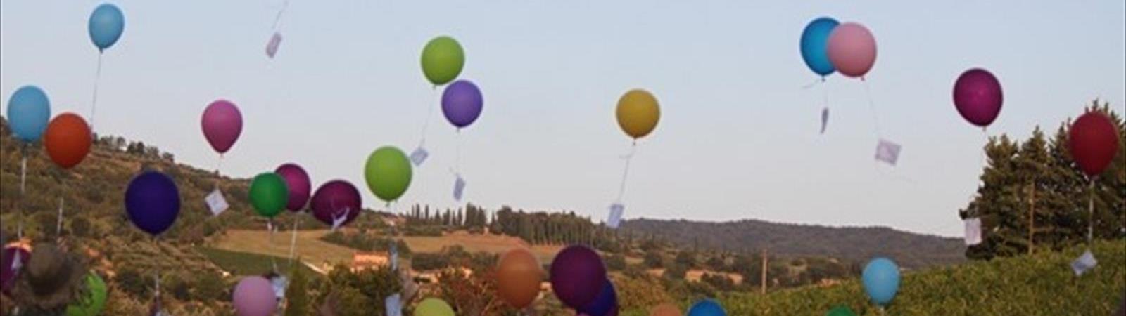 Soggiorni estivi per bambini e ragazzi in Umbria - Colleverdeclub.it